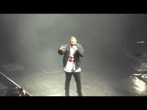 Drake - Still Here - Summer Sixteen Tour (Chicago)