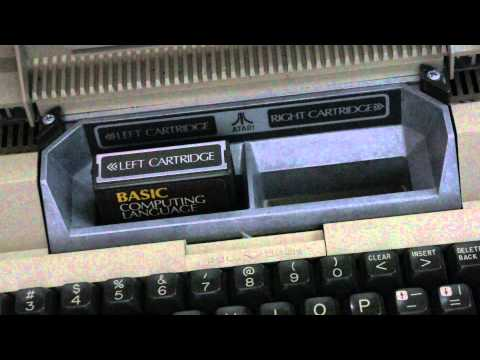 Mamemeister Looks At........the Atari 800 - Part 1