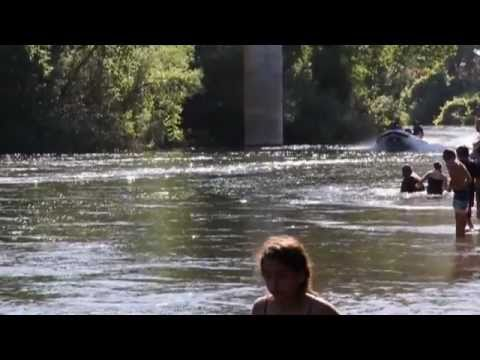 3 Water Rescue Operations And 1 Drowning Death On The ...