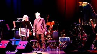 "Lindsay Cooper - ""Oh Moscow"" - 21-Nov-2014 at Barbican, London, Lindsay Cooper memorial concert"