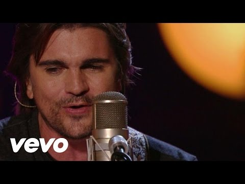Juanes - Juanes - A Dios Le Pido (MTV Unplugged)