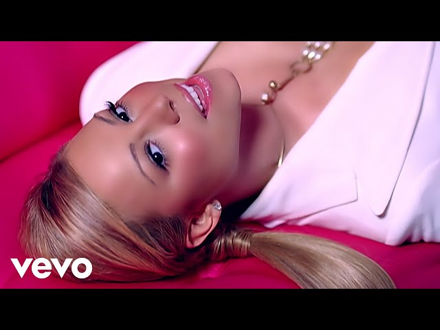 Mariah Carey - Get Your Number ft. Jermaine Dupri