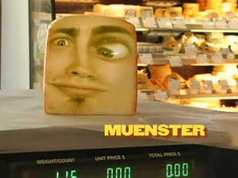 The Cheese Rap - Rhett & Link Music Videos