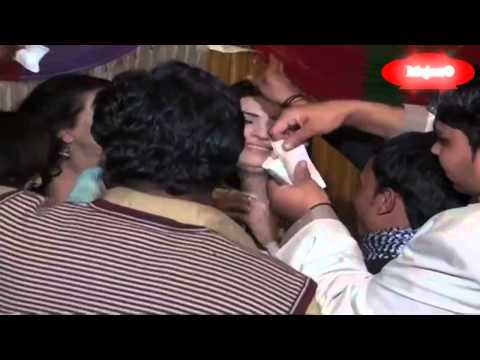 Hot Desi Wedding Mujra Part 1 video