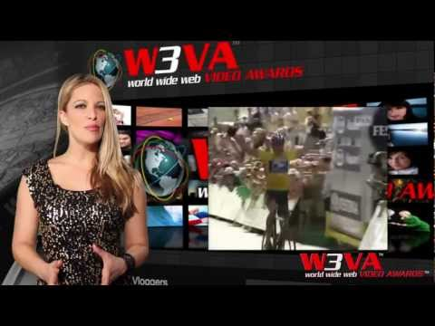 Lance Armstrong steps down from Livestrong - W3VA Daily Show-11-14-Sports news