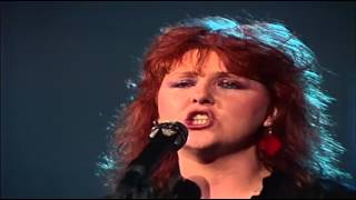 Maggie Reilly & Mike Oldfield - Get to France 1984