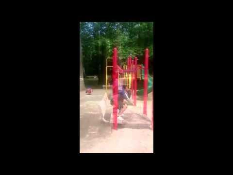 Spartan Race: Exercises for Obstacle Courses (Platform Squats/Jump Squats Variations)