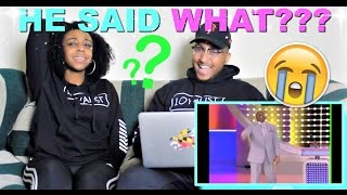 Family Feud - Funny Steve Harvey Compilation Reaction!!!