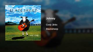 Cody Jinks Johnny