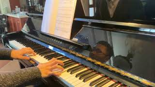 Pirates of the Caribbean piano Medley Jerrod Raddnich by Yanxi Wang