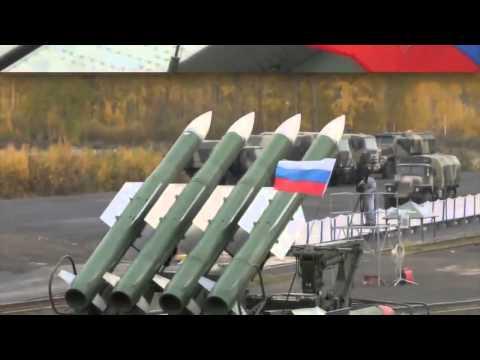 Армия России ответ на угрозы США