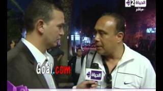مدرب الصفاقسي هدف أبو تريكة في ذاكرتنا .. وسنعوضه بالقاهرة