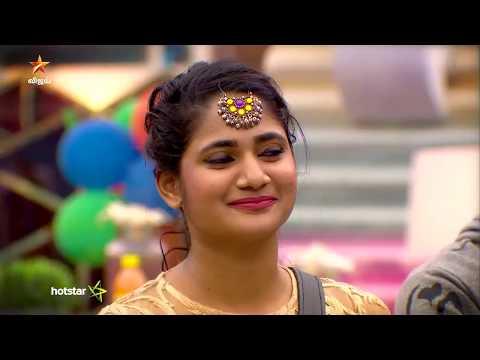 Bigg Boss 3 Promo 11-08-2019 Vijay TV Show Online