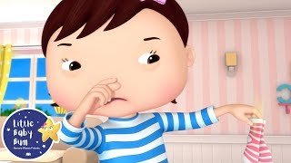 Tidy Up Song - Smelly Socks - Little Baby Bum | Cartoons and Kids Songs | Songs for Kids