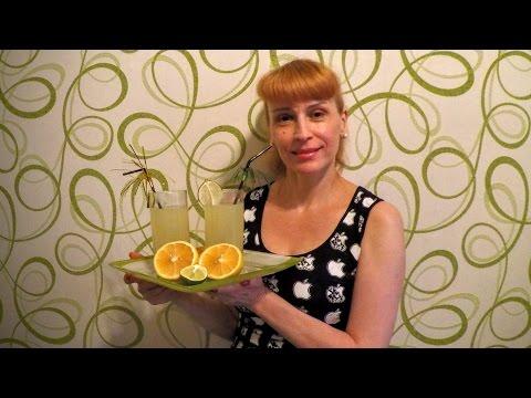 Как сделать домашний лимонад рецепт Секрета напитка