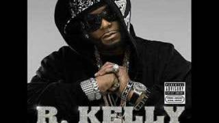 Watch R Kelly The Champ video
