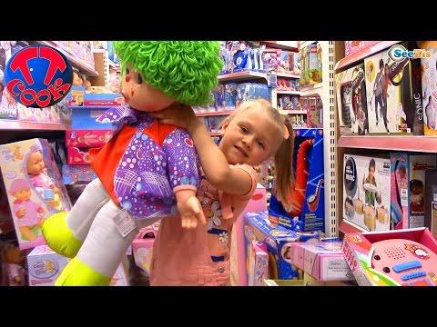 Хелло Китти с Ярославой в магазине игрушек. Шопинг в Турции. Игрушки для детей. Hello Kitty Toys