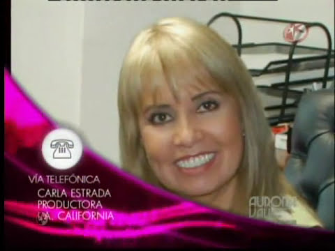 Jacqueline Bracamontes con Aurora Valle parte 3