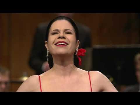 Salzburg 2007 - Ana Maria Martinez - De España vengo