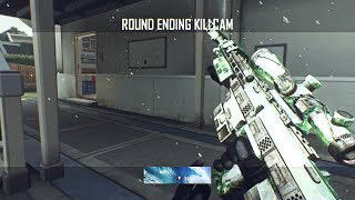 Synergy Wolfs: Last BO2 Clips