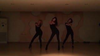 남지현 콘서트 연습 영상 (Namjihyun Dance Practice Video)