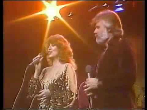 Kenny Rogers - All I Need Is You