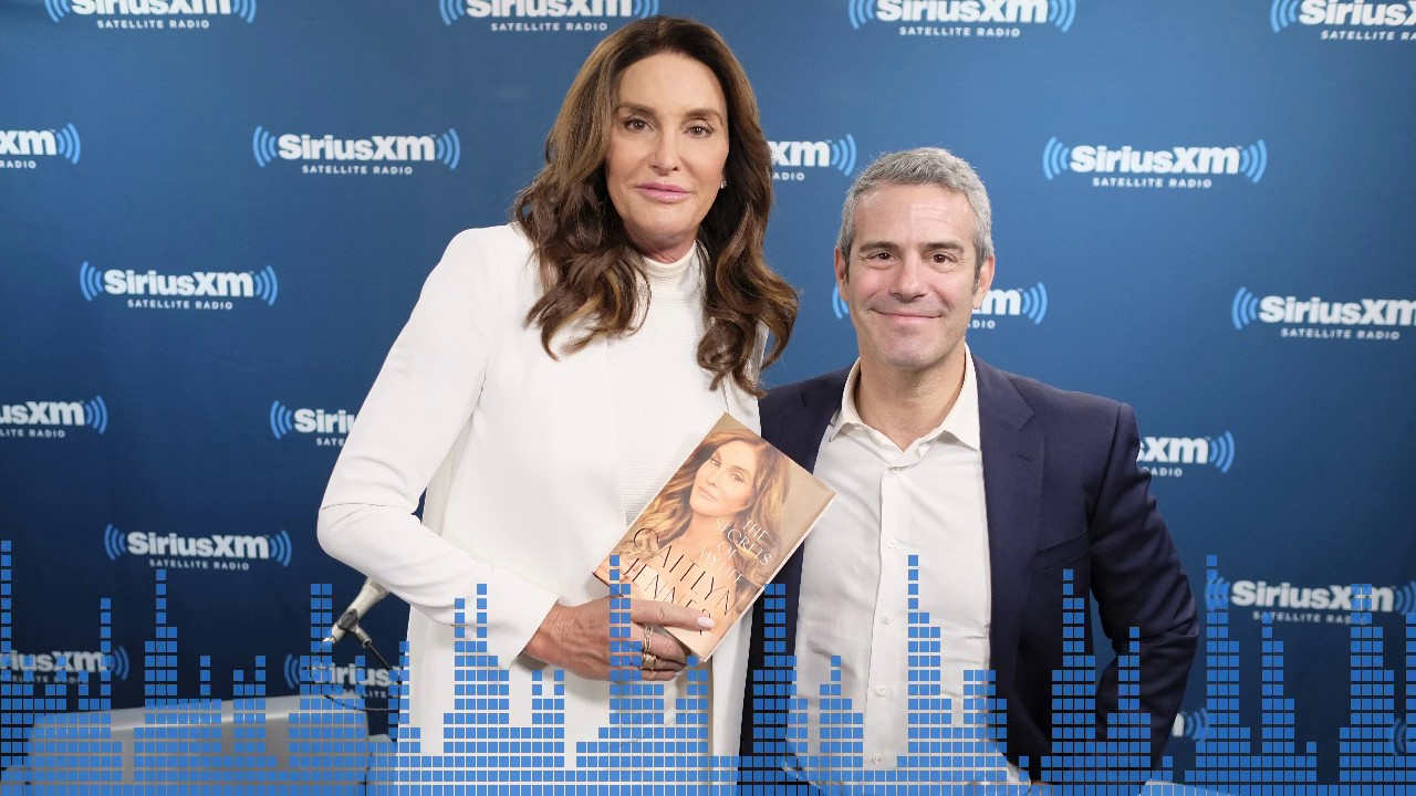 "Caitlyn Jenner on ""feeling sorry"" for Robert Kardashian after the O.J. trial"
