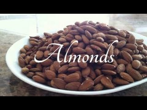 5 Almonds Skin Benefits That You Must Know