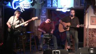 """The Auctioneer Song"" (Leroy Van Dyke) Trey Clark Band"