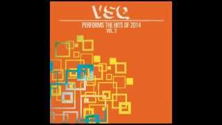 Riptide - String Tribute to Vance Joy - VSQ Performs the Hits of 2014, Vol. 3