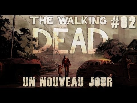 The Walking Dead Saison 1/ Episode 1
