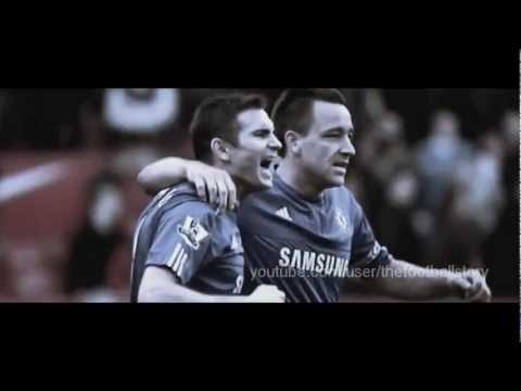 ★ John Terry ★ - Captain, Leader, Legend | 2013 | HD