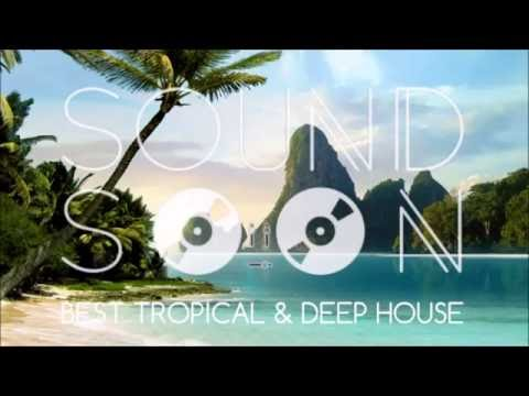 MUSICA DA SPIAGGIA ESTATE 2016 - Melodic & Tropical Deep House | Summer 2016 Mix