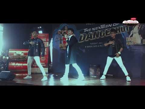 Download Perform Denias Bicara Cinta LAUNCHING THE NEXTGEN DANCEDHUT Mp4 baru