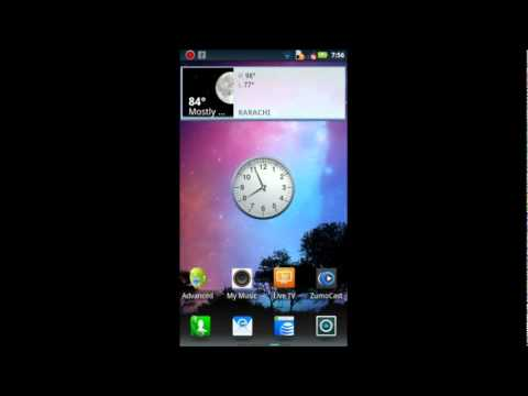 How To Root Motorola Atrix 2 On Android 2.3.6 Video Tutorial (www.ApplenMicro.com)
