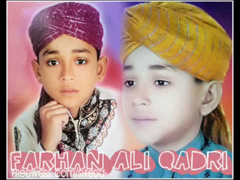 farhan ali qadri Data meray data - YouTube.FLV