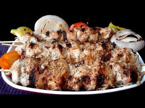 ইফতার রেসিপি ৫ | আফগানী বটি কাবাব তৈরির রেসিপি – মুরগির মাংস দিয়ে কাবাব রান্না | Iftar Kebab Recipe