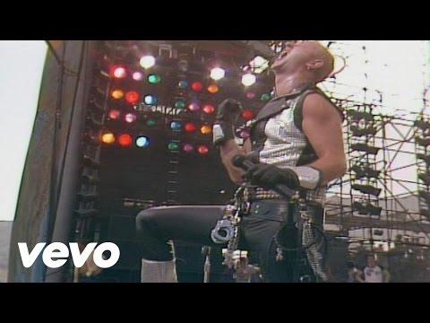 Judas Priest - Screaming For Vengeance (Live)