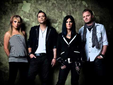 Skillet: Monster,Hero and awake and alive