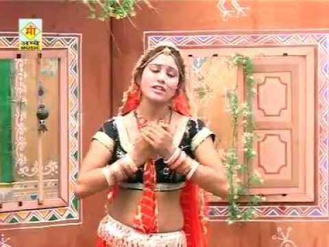 baba Aaijo Mara Aangan Me | Baba Ramdevji New Bhajan 2014 | Marwadi Video Song video