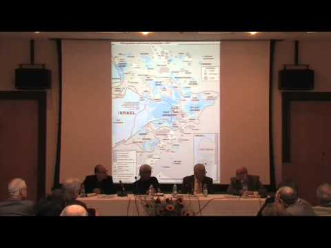 Jerusalem Discourse and Future Challenges - Session 4