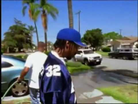 MC Eiht - Goin' Out Like Geez [Video]