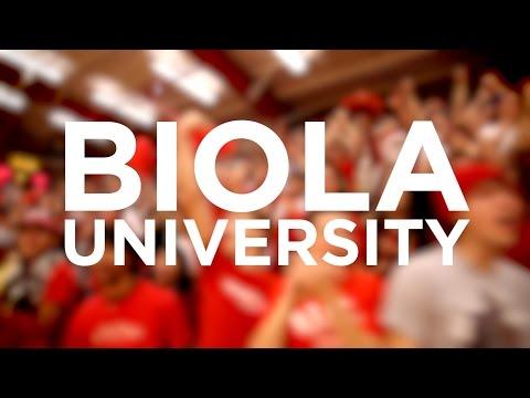 Biola University Campus Tour