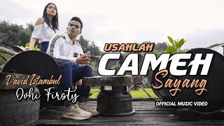 Download lagu LAGU MINANG TERBARU 2021 Ovhi Firsty Ft. David Iztambul - USAHLAH CAMEH SAYANG( )