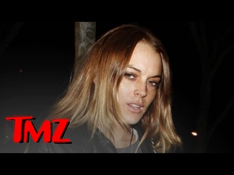 Lindsay Lohan Piers Morgan Interview -- She's Not A Fan of Cocaine