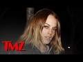 Lindsay Lohan Piers Morgan Interview -- She