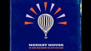 Watch Modest Mouse Education video