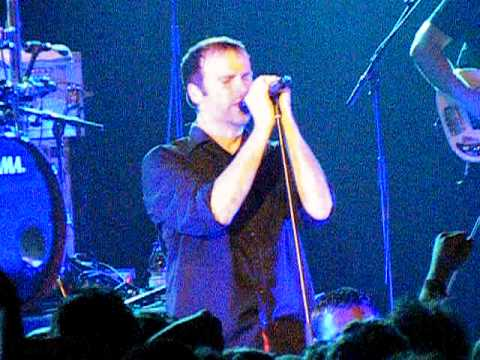 Blind Guardian - Bard's Song (The Hobbit), 28.4.2011. live @ Boogaloo, Zagreb, Croatia