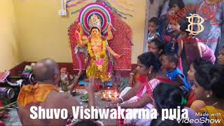 Jay sri Vishwakarma Puja 17/9/2018