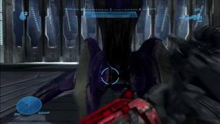Halo Reach: Some Jtag Mods (Spoilers)